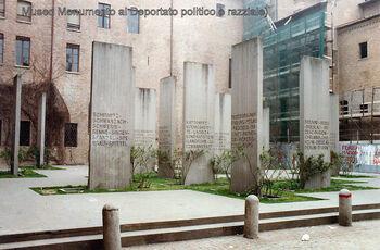 Museo Monumento al Deportato politico e razziale 01
