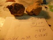 Sulfur from Jordan Rift Valley 01