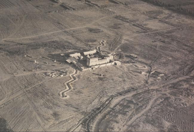 טירת צבי 1938