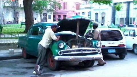 Cincuenta años de revolución cubana --1ª parte--