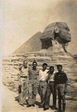 Egitto jews brigade 4