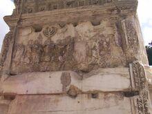 Arco di titus