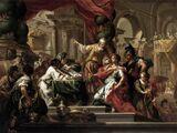 אלכסנדר הגדול באגדות היהודיות