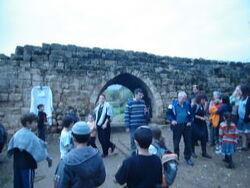 Old site moshav Nechalim a galil 5