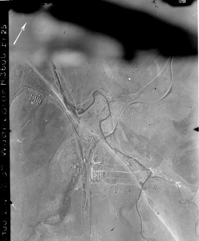 Wadi sarar 1918a