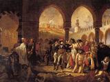מסע נפוליאון בארץ ישראל