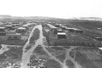 MOSHAV KFAR HAROEH IN THE HEFER VALLEY. מושב כפר הרואה בעמק חפר.D28-015