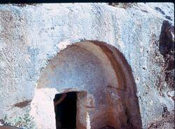 Grave cave hurbat sumek