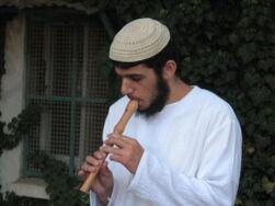 Jehonatan Levy 20082