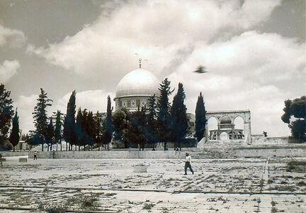 Temple Mount 1967
