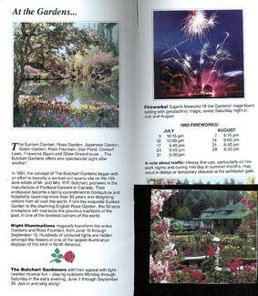 The butchart gardens prospect2