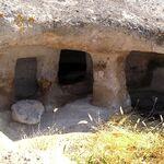 Necropoli di Santu Pedru, Alghero (SS)
