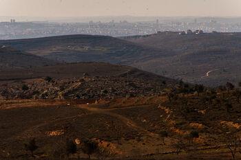 מראה ירושלים