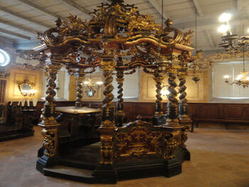 W-Carmagnole SynagogueZ