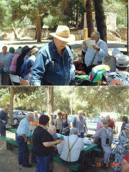 מפגש עין חמד 2008 2