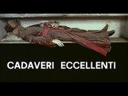 Cadaveri Eccellenti (1976) with English subtitles