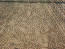 Lod Mosaic 2