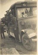Wester desert Libia jews brigade 3
