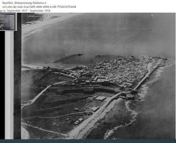 עכו 1917