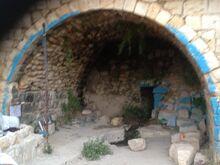 קבר רבי משה בן מכיר