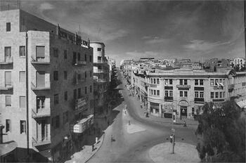 Jerusalem. 1940 (D707-197)