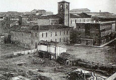 Il ghetto pesaro 1930