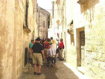 Judaism in Sud ITaly 12