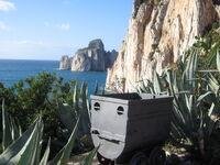 Parco Geominerario della Sardegna
