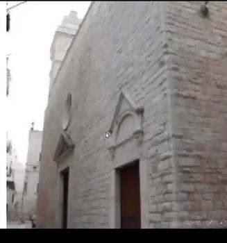 אחד מבתי הכנסת של טוראני