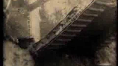 טנק_ראשון_נכנס_לעזה_1917