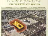 על מיקום בית המקדש בדרום הר הבית
