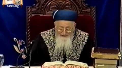 פרשת_משפטים_חשיבותם_של_משפטי_ישראל_הרב_מרדכי_אליהו