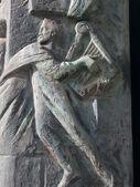 האנדרטה 333 מקרוב דוד המל