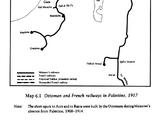 כנס הרכבות בדרום ארץ ישראל במלחמת העולם הראשונה
