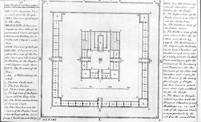 Isaac Newton's Temple of Solomon.jpg