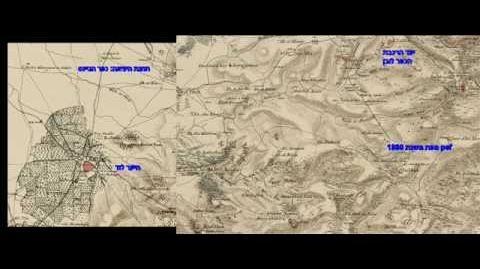 מסילת הברזל כפר ג'יניס - א-לובאן