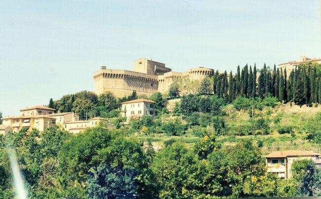 Toscana panorama 11