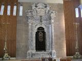 העברת ארונות הקודש מאיטליה