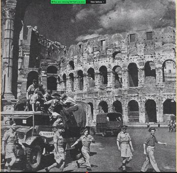 הבריגדה ברומא