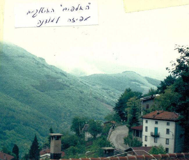 Ligurian Apennines 03