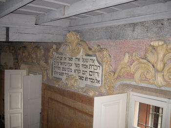 Sinagoga di Carmagnola B