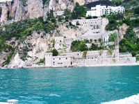 Costiera Amalfitana 1945