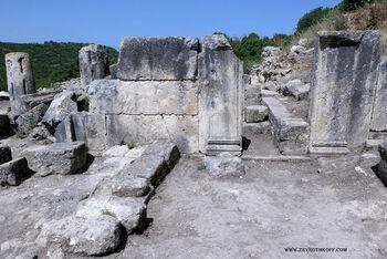 בית הכנסת חורבת הכניסה