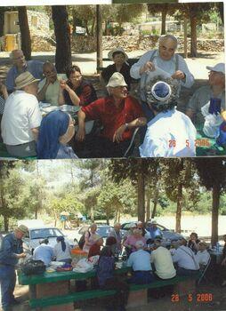 מפגש עין חמד 2008 1