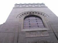 4 Trieste Ebrea il Synagogue