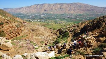Mount tamun 04