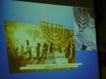 The Appearance of the Menorah Base in the Time of the Second Temple 7