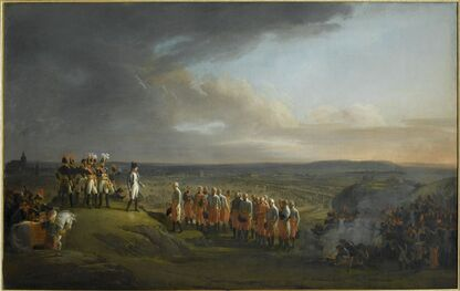 Ulm capitulation