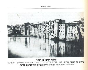 Il ghetto from the tiber.jpg