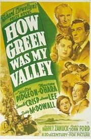 220px-How Green Was My Valley poster.jpg